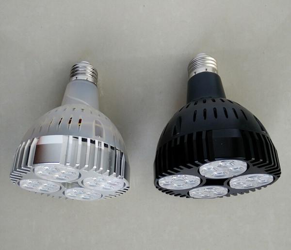12pcs illuminazione commerciale PAR30 OSRAM E27 40W Spotlight Spot lampada lampadina PAR 30 illuminazione interna AC85 ~ 265V CE ROHS ad alta potenza