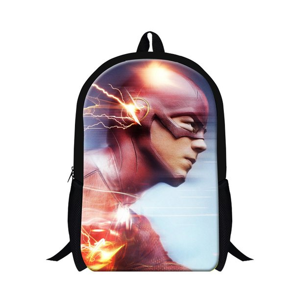 Fashion Anime Backpack For Cool Boys,Character Printing School ...