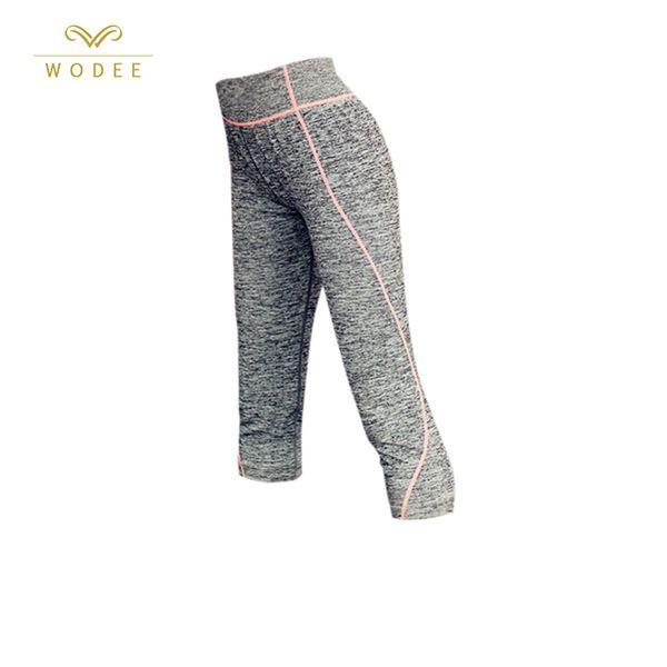 Sommer Sportbekleidung Design Abgeschnitten Fabrik Großhandel China tAqw6wH