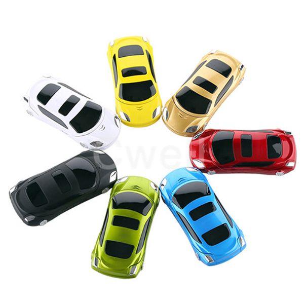 best selling New Arrivel NEWMIND F15 1.77 Inch Car Shape Cell Phone Quad band Dual SIM 1500mah Mini Car Key Mobile Phone