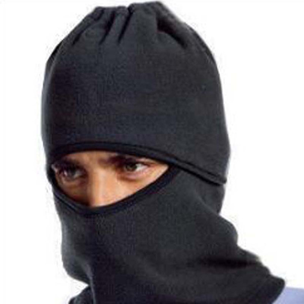 Windproof Counter Terrorism Caps Thickened Caught Wearing Earmuffs Hat Balaclava Face Mask Scarf Winter Wind And Tiger Hat 300 PCS
