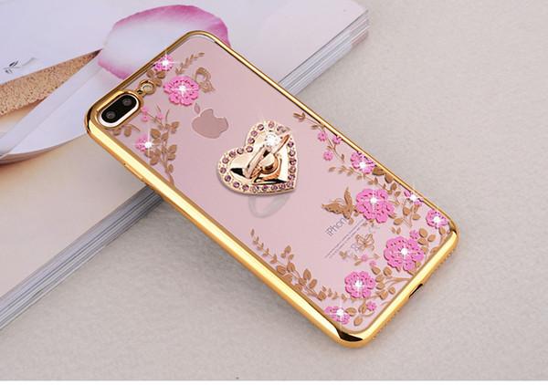 золото для iphone 6/7 плюс