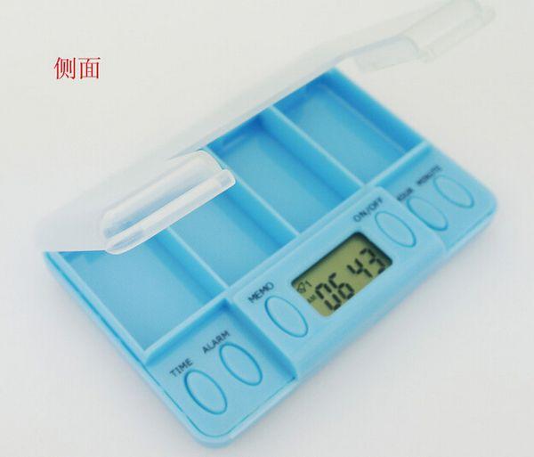 micro electronic pill