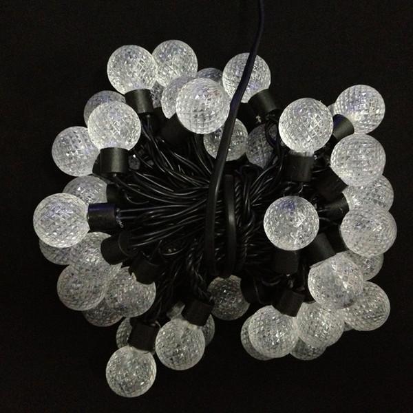 Luz de la secuencia del LED gran decoración para el mejor ornamento de la Navidad 5M longitud de la pelotilla (cualquier modelo puede ser modificado para requisitos particulares) Luz de hadas colorida