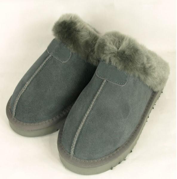 1660569a calienta zapatillas de algodón caliente hombres y mujeres zapatillas botas  cortas botas de mujer botas de