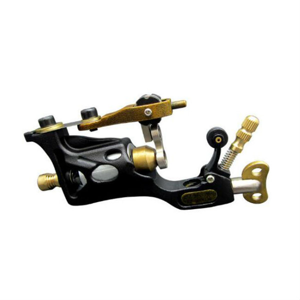 Newly Designed Rotary Tattoo Machine Gun Liner and Shader Combined For Both Professional Artists and Tattoo Lovers