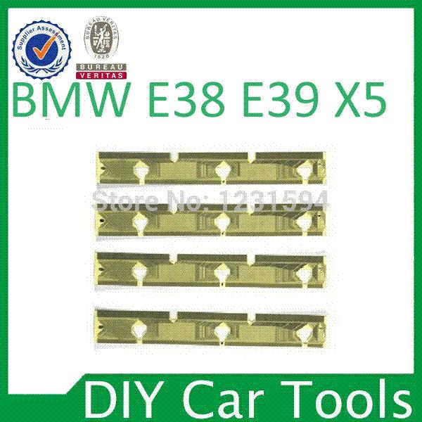 5pcs Wholesale for bmw pixel repair tools for E38 E39 E53 instrument cluster flat ribbon cable M45603