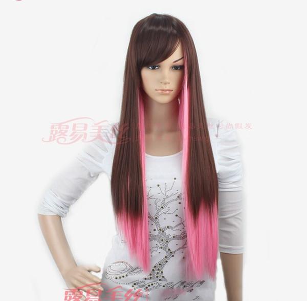 фото цвет волос двойной