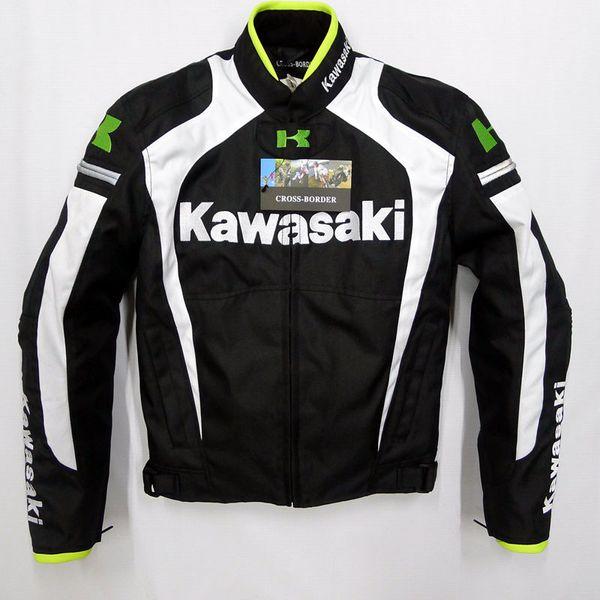 Wholesale-off-road jackets /racing clothing /motocycle jacket / high quality autocycle jacket 2 colors