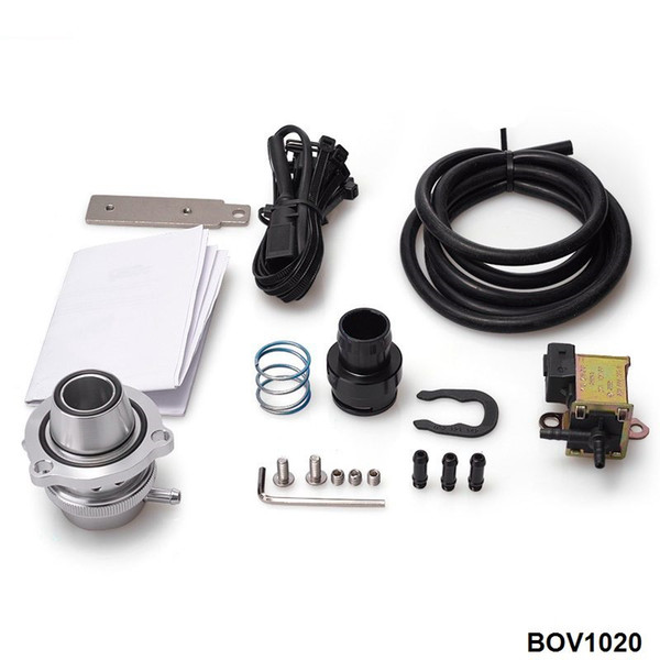 best selling Blow Off Valve and Kit  Recirculation Valve For Audi and For VW 1.8 and 2.0 TSI BOV1020
