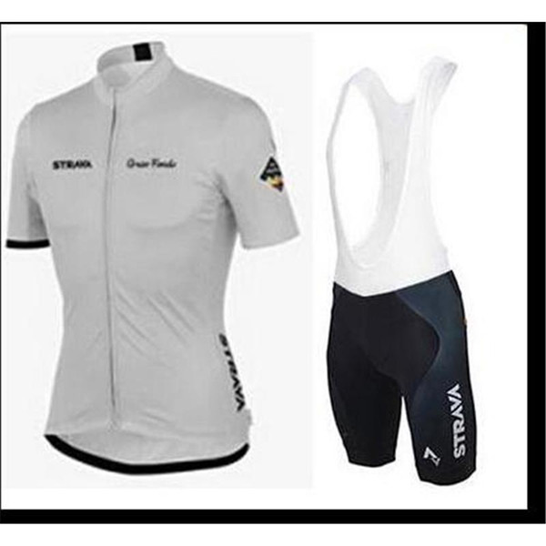 HOT Strava Summer Cycling Jerseys Ropa Ciclismo Breathable Bike Clothing  Quick-Dry Bicycle d41f36caf
