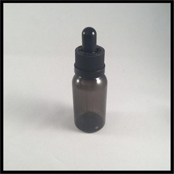 siyah şişe