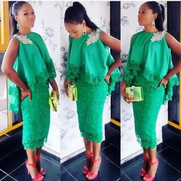 2016 Aso Ebi Prom Dresses fashion Ankara kitenge African women Prom dress African prints Braids Nigerian Country Ghanaian Prom Dress
