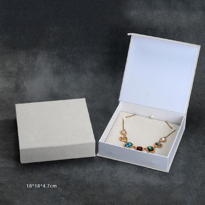 Große Halskette Box