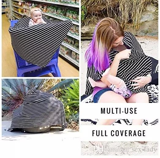 Terrific 2019 New Triangle Multi Use Baby Car Seat Cover Canopy Nursing Breastfeeding Shopping Cart High Chair Cover Ins Stroller Sleep Buggy Cover Poncho From Machost Co Dining Chair Design Ideas Machostcouk