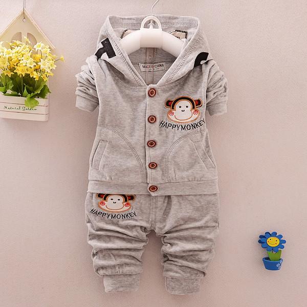 Children clothes kids longs sleeve suit cartoon pattern children Velour hoodies+pants 2pcs good quality 4S/l free shipping