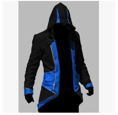 أزرق + أسود