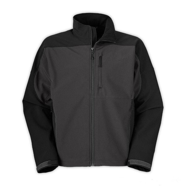 2018 Outdoor Men's SoftShell Jackets north Apex Bionic Windproof Waterproof Thermal For Hiking Camping Ski face coat Sportswear S-XXL ape