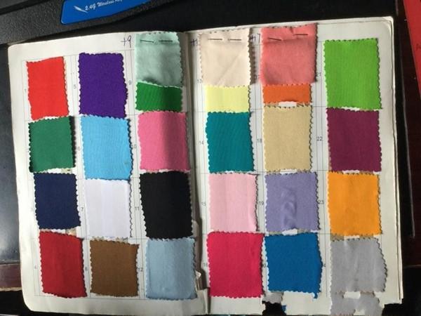 Scegli il colore della carta Colore