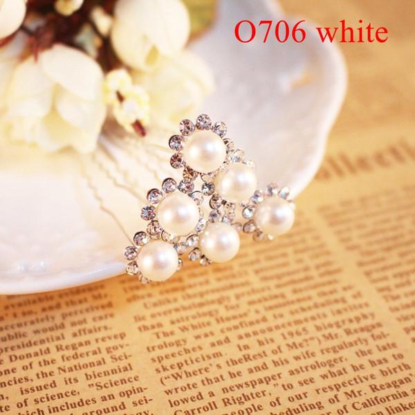 O706 white