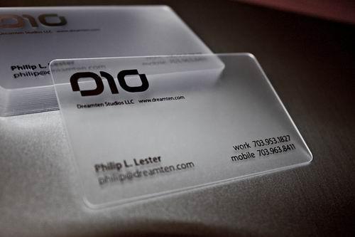 Großhandel Transparente Visitenkarte Transparente Plastikkarte Transparente Karten Drucken Von Csprinting 70 36 Auf De Dhgate Com Dhgate