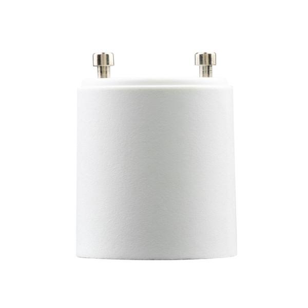2015 hohe qualität GU24 zu E27 / E26 LED Glühbirne Lampenfassung Adapter Buchse Konverter tinyaa