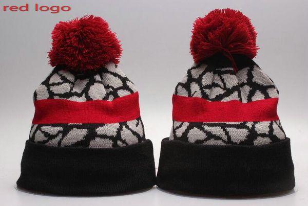 2017 New Winter Beanie Hats for Men women Autumn Winter brand Beanies Knitted Beanie Wool Hat Man Bonnet Gorros touca Thicken Warm Cap