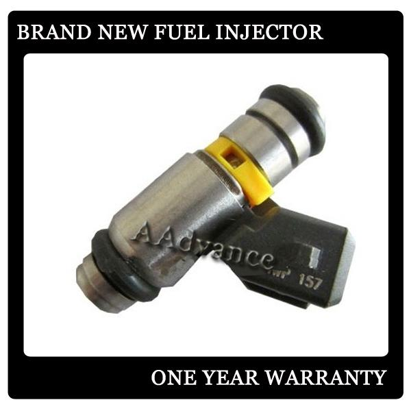 Best-selling Petrol Injector nozzle in the USA market IWP157 For Fiat Palio Siena Strada Idea 1.8