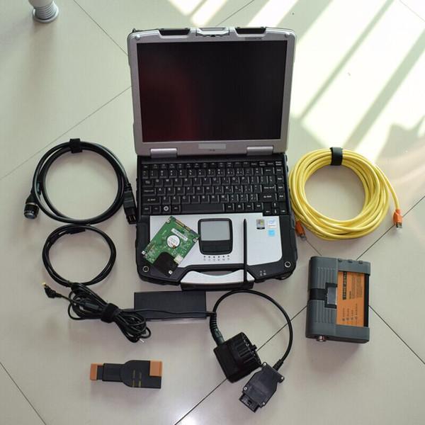 icom a2 + HDD + cf30