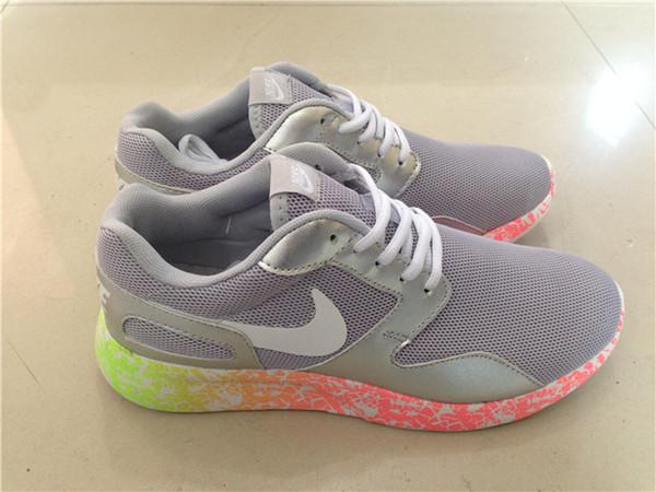 timeless design 4209a 5e2b6 NIKE KAISHI PRINT Shoes Men Running Shoes Nike Roshe Run Sports Shoes Mesh  Up Lightweight Racing