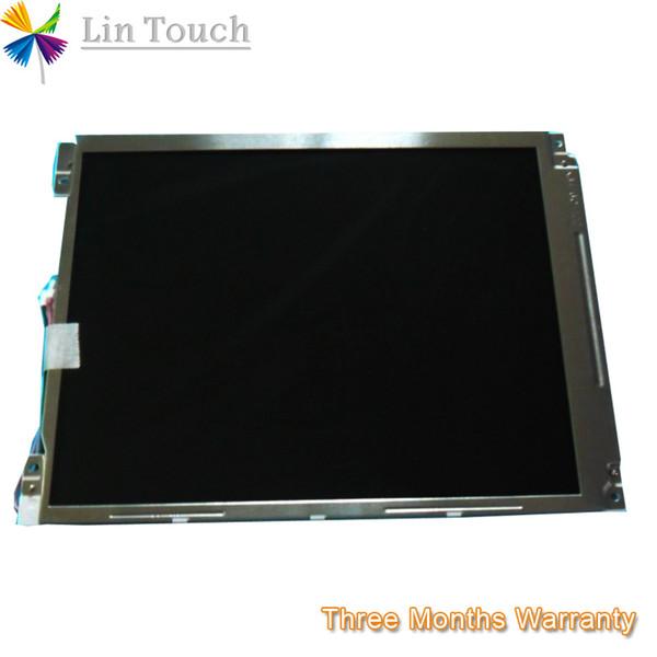 NOVA SUMITOMO SE50DU C110 IHM PLC monitor LCD Dispositivos de Saída Industrial Display Display de Cristal Líquido Usado para reparar LCD