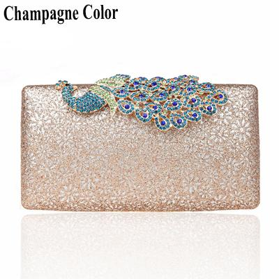 Champagne Color