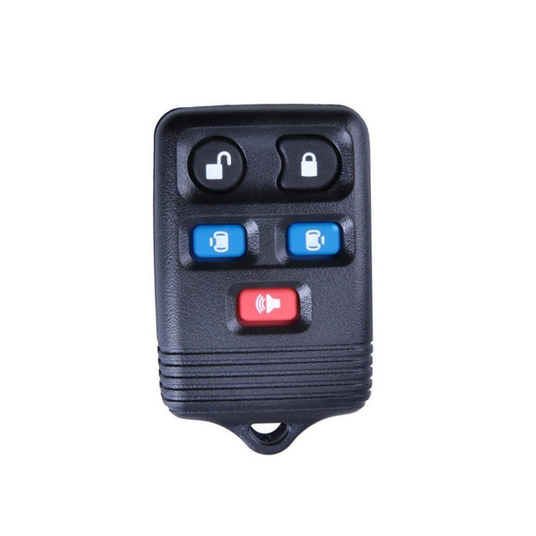 New 5 Buttons Keyless Remote Car Key Case Shell Fob for Ford Expedition Lincoln Navigator With CWTWB1U511 No Chip