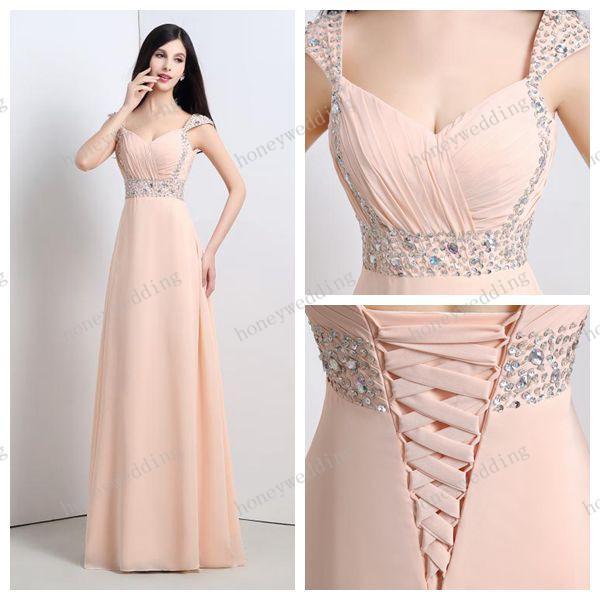 d166abc5f1e Длинные платье с открытой спиной из шифона - Модадром