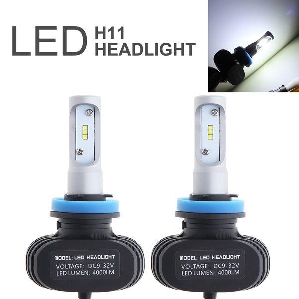 Wholesale 2pcs H4 100W White Light Super Bright Car HOD Xenon Halogen Lamp Auto Front Headlight CLT_60V
