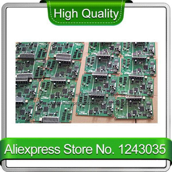 Motherboard de ALTA CALIDAD 1390 90% Nueva Original 1390 Mainboard El mejor precio para Epson 1390 Motherboard