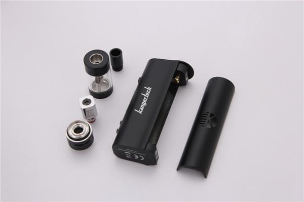 100% Authentic Kanger Subox nano starter kit Sub ohm tank RDA subtank nano atomizer kbox Box Mod dhl free shipping