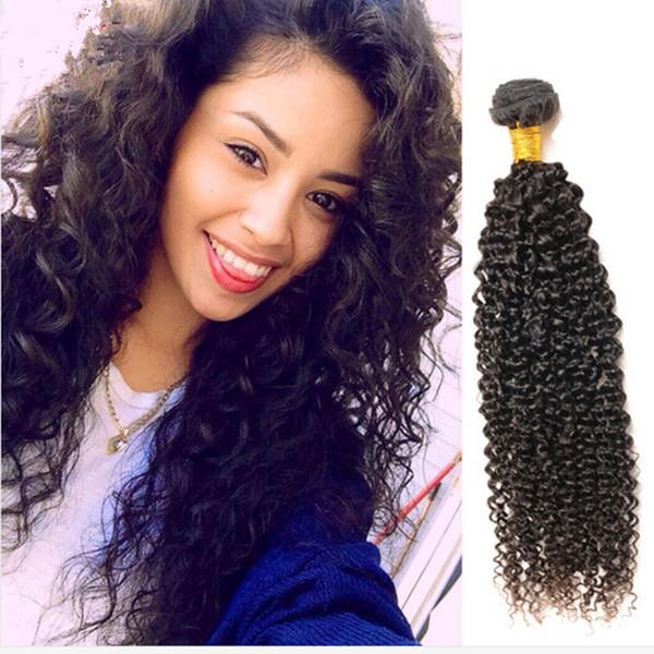 Hot Sale 6a Unprocessed Curly Indian Virgin Hair India Virgin Kinky