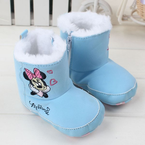 2017 Brand Baby Shoes New Arrivals Baby First Walking Shoes Top ...