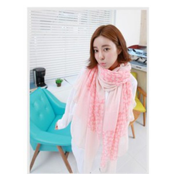 3 Color Shivering Scarf Brands poncho Voile shawls and scarves Warmful Pashmina Fall kerchief Winter Women European Fashion