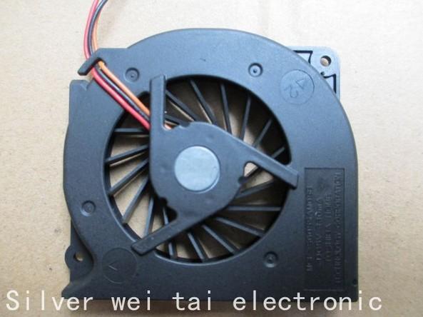 Großhandels- MCF-S6055AM05B CPU-Ventilator für FUJITSU S7110 S6510 S7111 T2010 T4220 T4210 S6311 S2210 S6510 S6410 FAN MCF-S6055AM05 HY60N-05A-P801