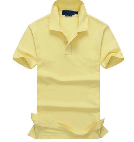 T jaune