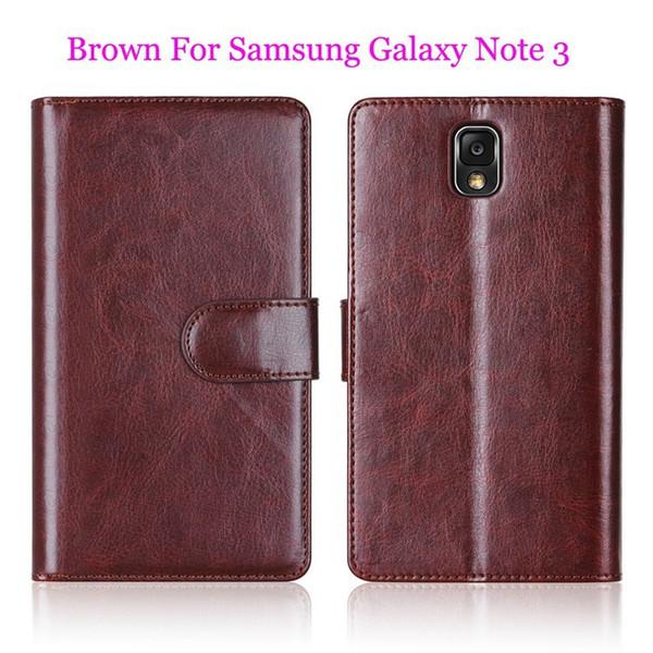 f6a7471fa26 Fundas Telefono Al Por Mayor Funda De Piel Para Samsung Galaxy Note ...
