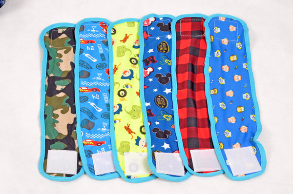 New Arrivals 2016 Male Pet Dog Health Physiological Pant Diaper Puppy Sanitary Underwear Free Shipping randomly style 20pcs/lot