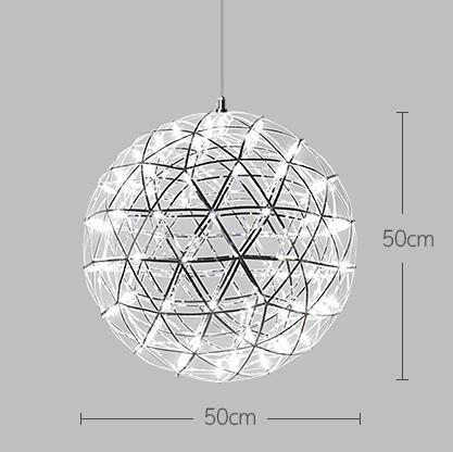 D50cm 42 LEDs