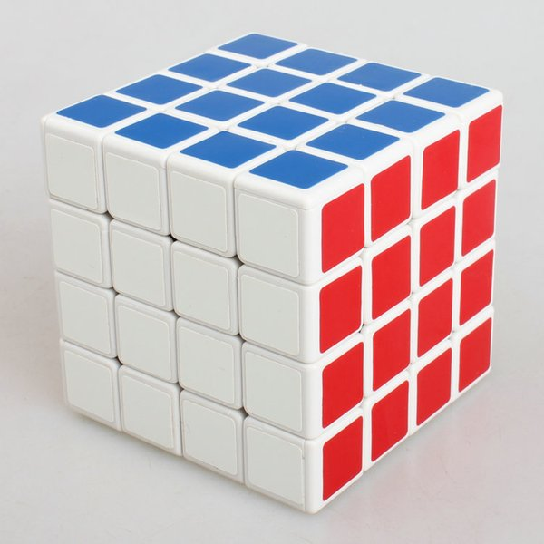 2019 Wholesale 2015 60mm Magic Cube ShengShou Cubo Magico 4X4X4 Puzzles 4X4  Cubes Toy Twist Magic Square Speed Cube Puzzle Toy Good Gift From Kjx1983,