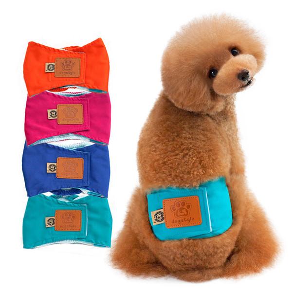 Großhandel Verteidigung Harass Schöne Haustiere Hund Menstruation ...
