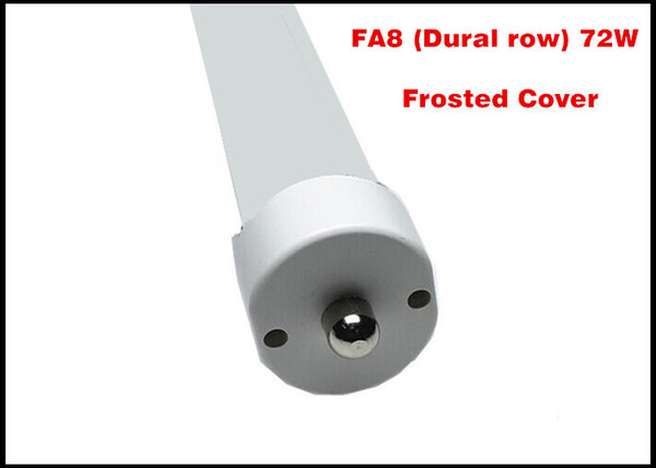 FA8 (Dural row) Frosted Cover
