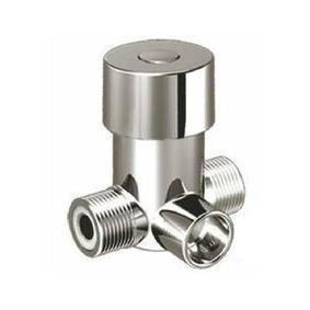 DN15 (G1 / 2) válvulas de mezcla de agua simples / válvulas de fontanería / mezclador de agua coldhot / ajustador de temperatura del agua / grifo necesario / colector de agua