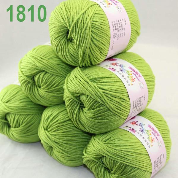 MATASSA di Muschio-Colore Green 50g